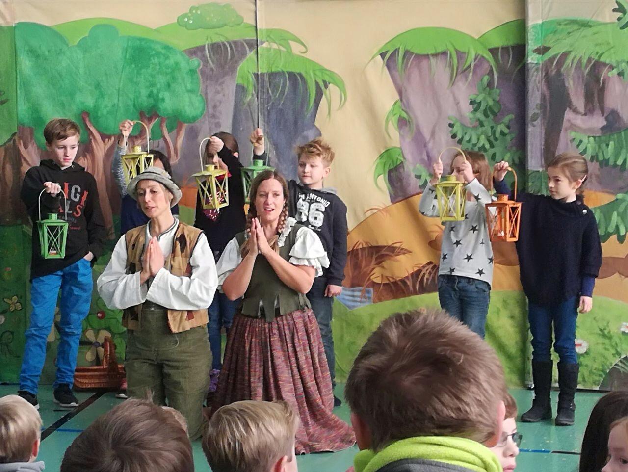 Oper für die Kinder