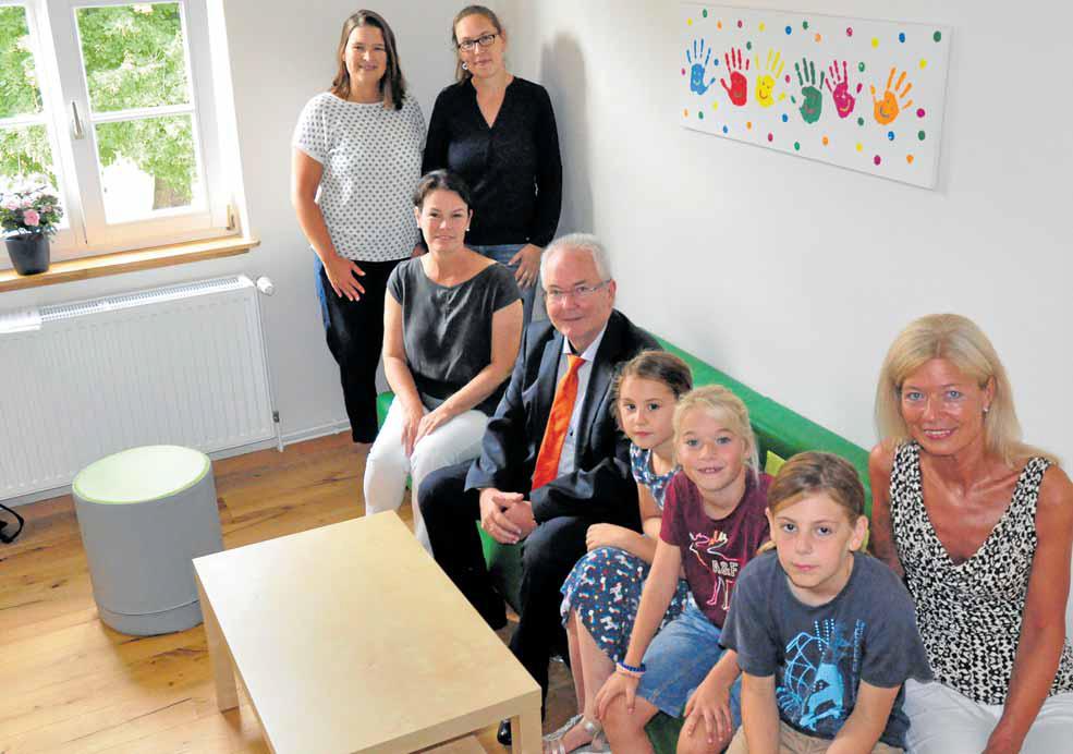 Volksbank Nordharz unterstützt Jerstedts Schüler